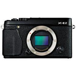 Fujifilm FinePix X-E2 Body Digitális fényképezőgép